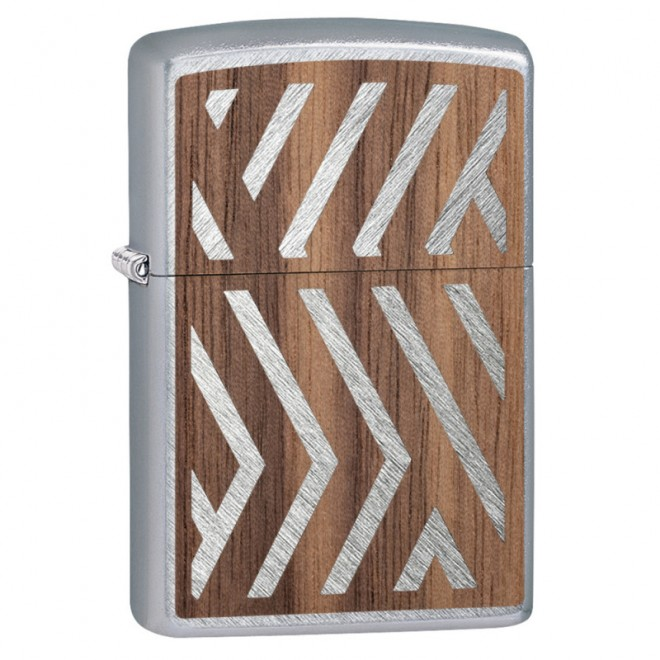 Woodchuck Sweep 29902 Zippo Lighter